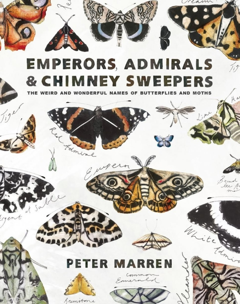 Emperors, Admirals & Chimney-sweepers